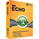 NTI Echo 3. Top-rated Cloning Software. Make an exact copy of a HDD or SSD. D... - Chickadee Solutions - 1