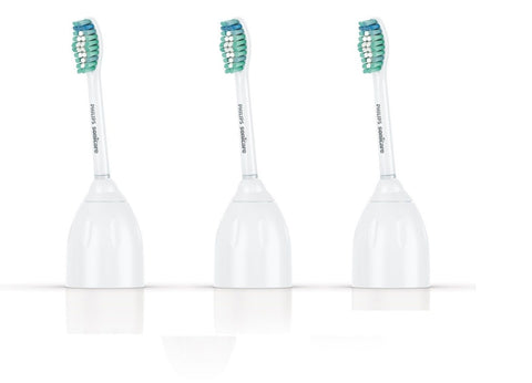 Philips Sonicare E-Series replacement toothbrush heads