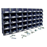 Advanced Tool Design Model ATD-344 800 Piece Metric Nut & Bolt Assortment - Chickadee Solutions