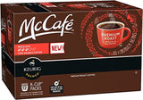 McCaf Premium Roast K-Cup Packs - 12 count Premium Medium Roast 4.12 Ounce - Chickadee Solutions - 1