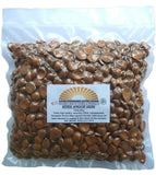 Bitter Apricot Kernels Raw Wild 100% Natural (Seeds) 430g Bag 1lb - Chickadee Solutions - 1