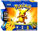 Ionix Pokemon Pikachu Brick Figure #30001 - Chickadee Solutions