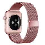 Penom Apple Watch Band 38mm Mesh Loop w Strong Magnetic Stainless Steel Closu... - Chickadee Solutions - 1