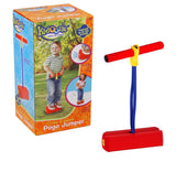 Kidoozie Foam Pogo Jumper Fun and Safe Play Encourages an Active Lifestyle ... - Chickadee Solutions - 1