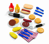 Little Tikes Backyard Barbeque Grillin' Goodies - Chickadee Solutions - 1