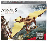 Mega Bloks Assassin's Creed Da Vinci's Flying Machine - Chickadee Solutions - 1