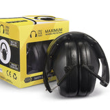 Pro For Sho 34dB Shooting Ear Protection - Special Designed Ear Muffs Lighter... - Chickadee Solutions - 1