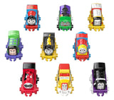 Fisher-Price Thomas the Train Minis DC Super Friends Character 9-Pack #1 - Chickadee Solutions - 1