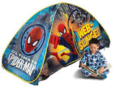Playhut Spiderman Bed Tent - Chickadee Solutions - 1