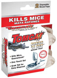 Tomcat Press 'N Set Mouse Trap 2-Pack 1Pack - Chickadee Solutions - 1