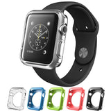Apple Watch Case i-Blason TPU Cases [5 Color Combination Pack] for Apple Watc... - Chickadee Solutions - 1