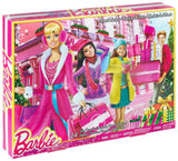 Barbie Advent Calendar Frustration-Free Packaging - Chickadee Solutions - 1