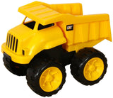 CAT Tough Tracks The Feel of Real Dump Truck - Chickadee Solutions - 1