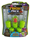 The Trash Pack - Series 1 - 'Trashies' 5 Pack Collectible Figures (Random) - Chickadee Solutions - 1