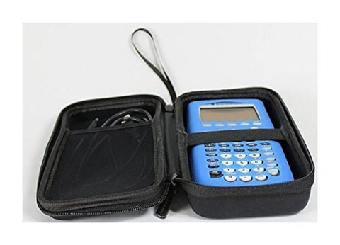 Caseling Case For Graphing Calculator Ti-84 83 / Plus / Ce  + More  - Hard  Ca