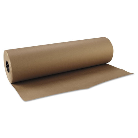 Boardwalk K3040765 Kraft Paper 30 in x 765 ft Brown - Chickadee Solutions