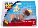 Disney Pixar Toy Story Wind-Up Slinky Dog - Chickadee Solutions - 1