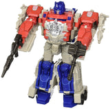Transformers Generations Leader Powermaster Optimus Prime Action Figure - Chickadee Solutions