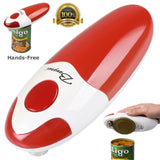 BangRui hands-free fast and secure smooth edge automatic electric can opener ... - Chickadee Solutions - 1