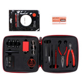 Coil Master 100% Authentic DIY KIT Tool SET V2 with Latest Coil Jig (V3) Ohm ... - Chickadee Solutions - 1