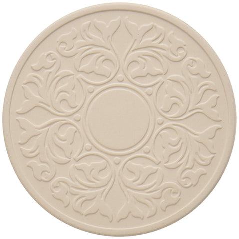 "CoasterStone EC400 Absorbent Coasters 4-1/4-Inch ""Victorian Lace"" Set of 4 - Chickadee Solutions"