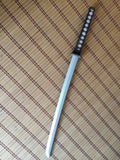Foam Rubber Katana Samurai Larp Sword Bokken New! 40 Inches Practice Sword! - Chickadee Solutions - 1