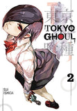 Tokyo Ghoul Vol. 2 - Chickadee Solutions - 1