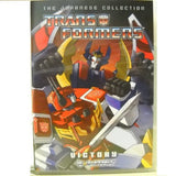 Transformers Japanese Collection: Victory - Chickadee Solutions