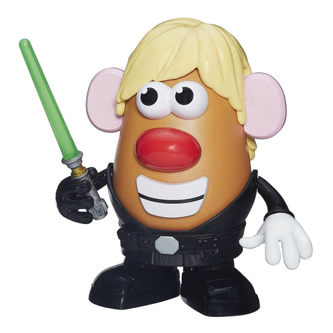 Playskool Mr. Potato Head Luke Frywalker - Chickadee Solutions - 1