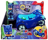 PJ Masks Cat Boy Car - Chickadee Solutions