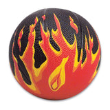 Flames Mini Basketball (1 pc) - Chickadee Solutions