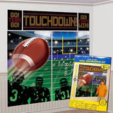 Football Wall Decorating Kit - Chickadee Solutions