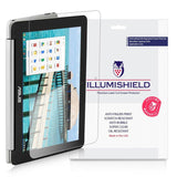 iLLumiShield - Asus Chromebook Flip Screen Protector with Lifetime Replacemen... - Chickadee Solutions - 1