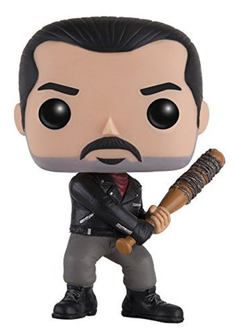 Funko POP Television: The Walking Dead - Negan Action Figure - Chickadee Solutions - 1
