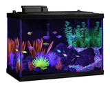 Tetra Aquarium Kit 20-Gallon Glo-Fish 20 gallon - Chickadee Solutions - 1