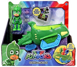PJ Masks Gekko Mobile Vehicle - Chickadee Solutions