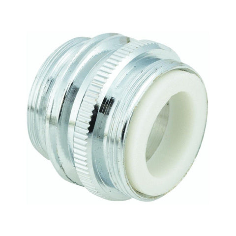 1 X Do it Dual Thread Faucet Adapter To Hose - Chickadee Solutions