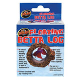 Zoo Med Floating Betta Log 2 oz. - Chickadee Solutions - 1