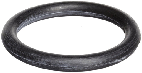 "006 Viton O-Ring 75A Durometer Black 1/8"" ID 1/4"" OD 1/16"" Width (Pack of 5) - Chickadee Solutions - 1"