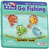 Go Fishing - Take 'N' Play Anywhere Game - Chickadee Solutions