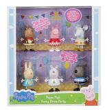 Peppa Pig 92602 Fancy Dress Party Toy Figure - Chickadee Solutions - 1