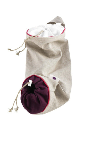 Mastrad Onion Vegetable Keep Sack - Chickadee Solutions - 1