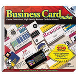 COSMI Business Card Maker (Windows) - Chickadee Solutions