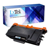 LxTek Compatible Toner Cartridge Replacement Set For Brother TN880 (1 Black) ... - Chickadee Solutions - 1