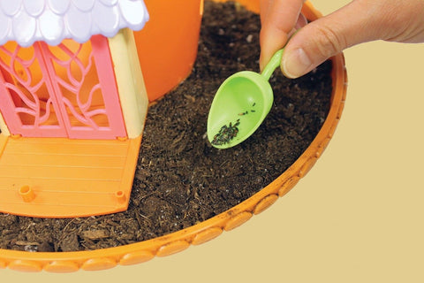 My Fairy Garden Magical Cottage Playset Chickadee Solutions