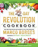 The 22-Day Revolution Cookbook: The Ultimate Resource for Unleashing the Life... - Chickadee Solutions