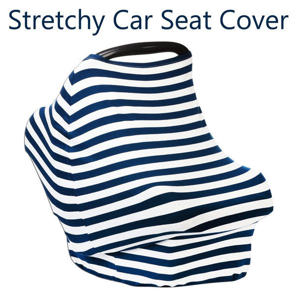 baby nursing privacy cover for breastfeeding car seat canopy multi use st chickadee. Black Bedroom Furniture Sets. Home Design Ideas