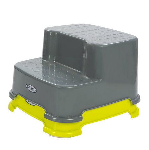 Graco Transitions Step Stool Durable Construction Non