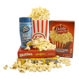 Sweet Treats Movie Night Popcorn & Candy Gift Set - Chickadee Solutions - 1