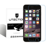 "UTECTION X0017PL0VB Tempered Glass ""Glass"" 3D Touch Compatible/Ultra-Clear an... - Chickadee Solutions"